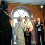 Moxxè Masi. Bollicina fashion con la principessa Viktoria di Svezia