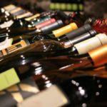 Grande distribuzione, acquisti di vini DOC e spumanti up