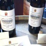 Guerrieri Rizzardi wine sentiment e hospitality a Borgo Bardolino