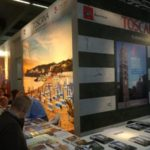 Bit Milano 2017. Focus Toscana, Exhibit to go