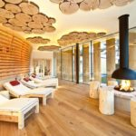 Parkhotel Zum Engel, joie de vivre and inspiration wellness