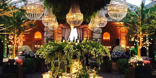 Villa della Torre Wine and lifestyle, Allegrini, oltre ogni previsione