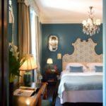 Hotel d'Inghilterra Roma. New design per il gioiello Starhotels