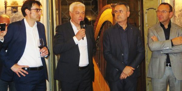 Wine Net – Italian Co-Op Excellence. In rete con il mondo