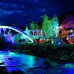 Acqua Just life to Bressanone con il Festival di Acqua e Luce