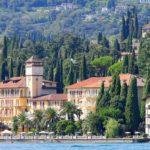 Grand Hotel Fasano fashion e charme sulle rive del lago