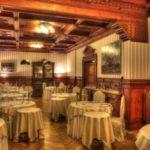 Matteo Felter luminosa emozione culinaria, Restaurant Il Fagiano