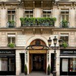 Park Hyatt Paris-Vendome. Lucida fascinazione e discrezione