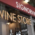 Signorvino Wine Experience completa e suggestiva