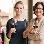 Grand Tour Wine Spectator per Elena Walch