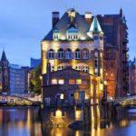 Hamburg city. Viverla è un emozione sotto il segno dell'acqua