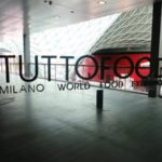 Food Business and more. Tutto Food 2017, hub innovation