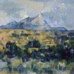 Cezanne - Le Chant de la terre, alla Fondation Pierre Gianadda