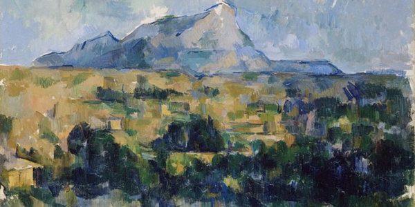 Cezanne – Le Chant de la terre, alla Fondation Pierre Gianadda