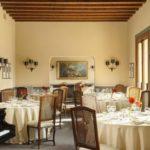 Ristorante La Loggia, Hotel Villa Michelangelo fil rouge con la tradizione