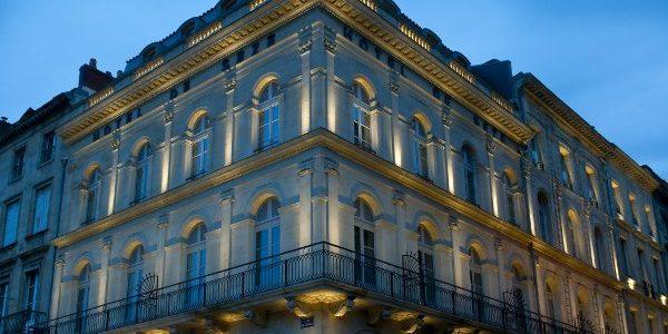 Hotel de Seze, un piccolo mondo di ospitalità nella magia di Bordeaux