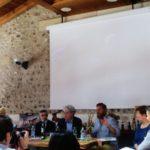 Potatura per l'olivicoltura è vita. Premio Giorgio Bargioni