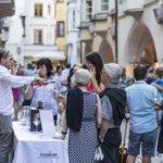 Treff Wein Incontro con il Vino. Dalla Montagna in Città