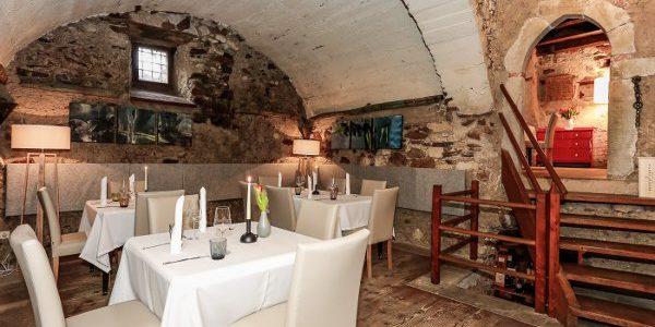 Panholzer restaurant la nuova realtà gastronomica di Manincor
