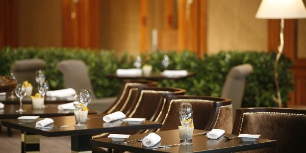 Relish Restaurant, il piacere del convivio del Westin Grand Hotel