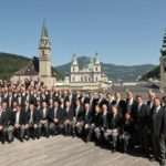 Vienna Philharmonic 175-year anniversary at the Salzburg Festival