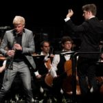 Verbier Festival Orchestra, Fröst, Weilerstein. The spirit of music