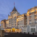 Royal Savoy Hotel & Spa Lausanne. La magnificenza rinasce icon style