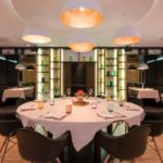 W Kitchen restaurant Verbier, taste modern local and trend chic