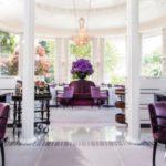 Pavillon Restaurant, Hotel Baur au Lac, Zurigo. L'essenza del gusto