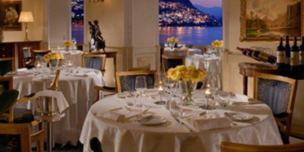 Due Sud, viaggio gastronomico all'Hotel Splendid Royal Lugano