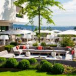 Glamour, design and swiss hospitality, Atlantis by Giardino Zurich