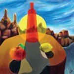 Patrizio Mugnaini artista Classicista-Rivoluzionario espone a Firenze