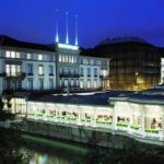 Baur au Lac Zurich. A five-star choice for a new level of emotion