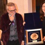 Pulsazioni del vivere L'Arte di mostrare L'Arte, Award Allegrini, of course