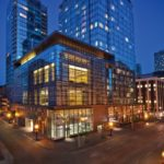 Yorkville Destination at the Four Seasons Toronto, chic and charme