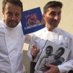 Food&Book con Pisani e Negrini. Il Luogo di Aimo e Nadia