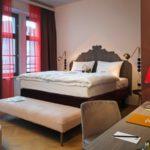 The 25hours Hotel The Royal Bavarian old fashion e pulsazione urbana