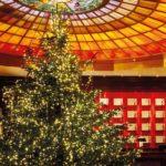 Crhistmas e New Year's Eve at Vier Jahreszeiten Kempinski Munchen