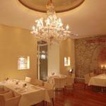 Restaurant Balances Luzern, culinary dream dal fascino new romantic