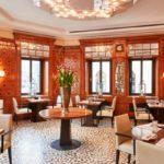 Schwarzreiter Restaurant lifestyle gourmet to Kempinski Munich