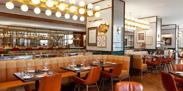 Café Boulud  Restaurant Toronto. Il piacere del gusto rinasce emozione