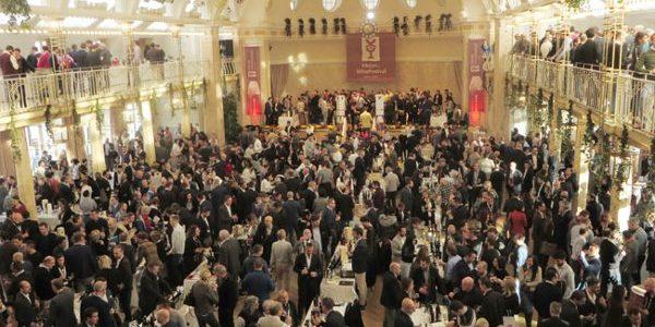 Merano Wine Festival inspiration, wine international experience