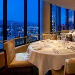 LA Prime at Bonaventure Hotel. Steakhouse non convenzionale