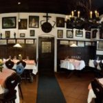Oste Scuro Restaurant Brixen. Oltre il gusto, il sapore della storia