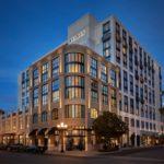 Pendry Hotel San Diego. Ispirazioni moderne e mood californiano
