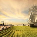Bordeaux Fête le Vin will be joined by a fleet of legendary ships