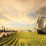 Bordeaux Fête le Vin will be joined by a fleet of legendary ships