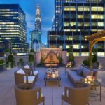 InterContinental New York Barclay. Storico, moderno, iconico