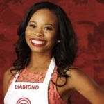 Interview Diamond Alexander Miss San Diego at Masterchef USA