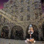 Festival di Acqua e Luce 2018 Brixen. Enjoy with 27 installazioni